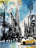 Urban Sights IV