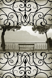 Lago di Como I Giclée par Tony Koukos