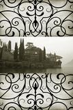 Lago di Como II Giclée par Tony Koukos