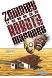 Zombies vs Robots - Bonus Material