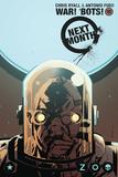 Zombies vs Robots: No 8 - Bonus Material