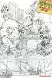 Zombies vs Robots: Undercity - Bonus Material
