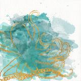 Watercolor Sealife I