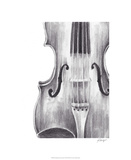Stringed Instrument Study I