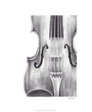 Stringed Instrument Study I