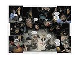 Locke and Key: Volume 6 - Full-Page Art