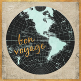Bon Voyage World I