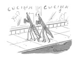 Add Your Own Caption Week 328 - New Yorker Cartoon