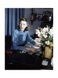 Vogue - September 1942