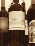 Wine Bottles II