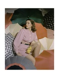 Vogue - May 1940