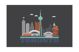 City Living Toronto Asphalt