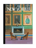 The New Yorker Cover - October 14  2013