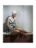 Vogue - June 1940