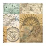 Cahiers de voyage III