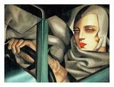 Autoportrait (detail)
