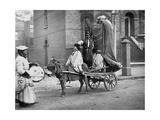 November Effigies  from 'Street Life in London'  1877-78