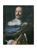 Portrait of Mattias de' Medici