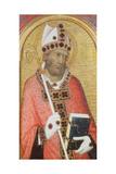 St Geminianus  c1319