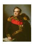 General Decaen  1827