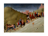 The Journey of the Magi  c1433-5