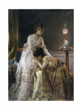 After the Ball  1874