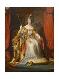 Queen Victoria  1863