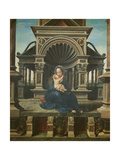 The Virgin of Louvain