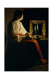 The Penitent Magdalen  c1640