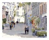 Rue de Barres
