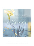 Blue Floral Inspiration II