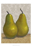 Pear Duo II