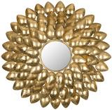 Woodland Sunburst Mirror