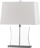 Salcha Crystal Table Lamp