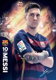 Barcelona Messi 15/16