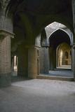 Friday Mosque  Isfahan  Iran  12th C