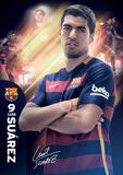 Barcelona Suarez 15/16
