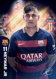 Barcelona Neymar 15/16