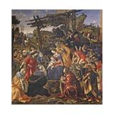 Adoration of the Magi  1596
