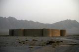 Zein-O-Din Caravanserai  Yazd  Iran  17-18Th  Was Built During the Reign of Shah Abbas I