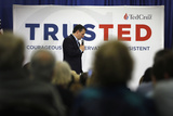 APTOPIX GOP 2016 Cruz