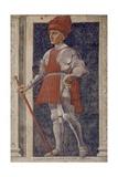 Farinata Degli Uberti  1448-51