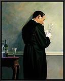 The Butler in Love