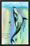 Whale-a-la