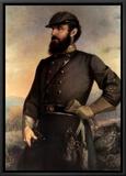 General TJ Jackson