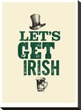 Lets Get Irish