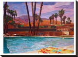 Palm Springs Pool 2