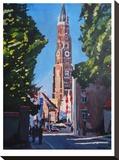 Landshut Munchner Tor 1