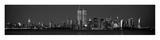 Manhattan Skyline 2001