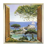 Finestra sul Mediterraneo